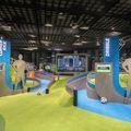 Muzeul Fotbalului are o secțiune dedicată sportului virtual. Este noua atracție a muzeului închinat sportului Rege.