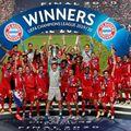 Bayern Munchen a învins-o pe PSG, scor 1-0, și a câștigat trofeul Ligii Campionilor. Bavarezii au ajuns la 6 distincții în cea mai galonată competiție la nivel de cluburi.