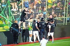 Fanii i-au chemat la raport! Momente tensionate după CS Mioveni - FCU Craiova