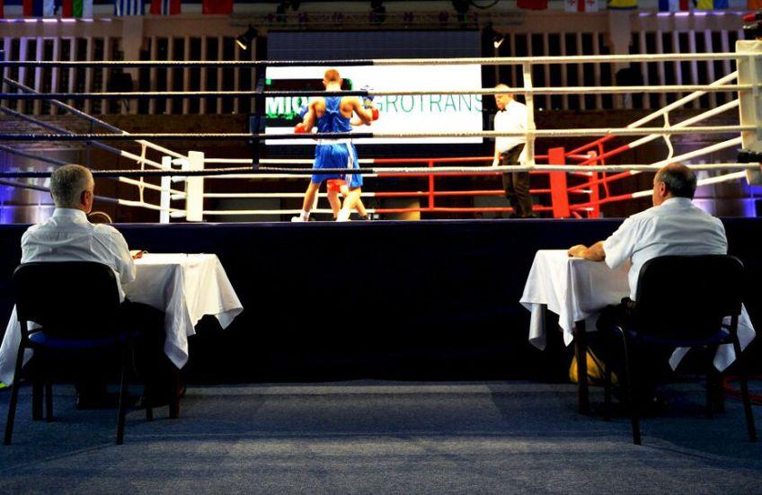 Antrenamentele colective și competițiile în cadrul sporturilor de contact vor fi permise