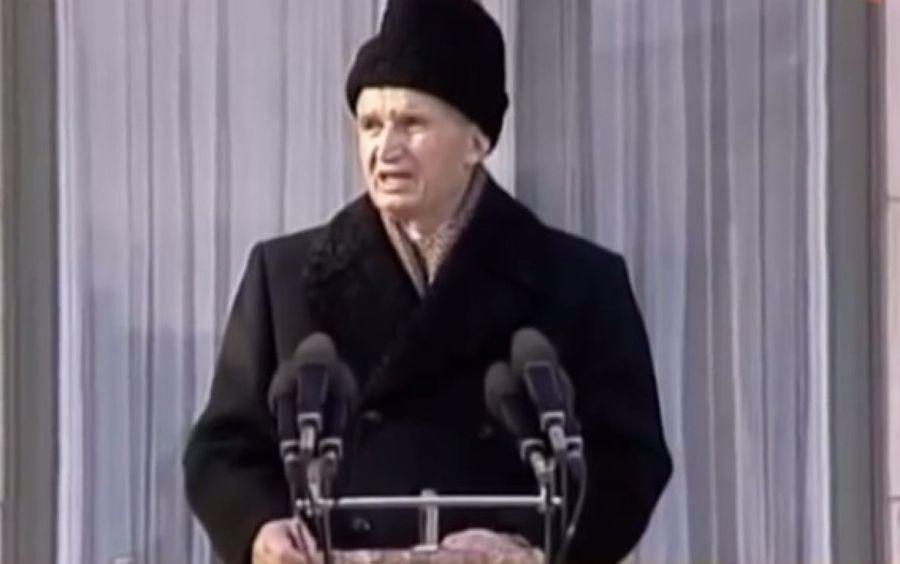 """EXCLUSIV Dezvăluiri cutremurătoare la 31 de ani de la Revoluție: """"Am căutat sacii cu cadavrele soților Ceaușescu! I-au aruncat în Ghencea, din elicopter!"""""""