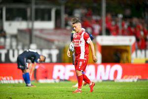 Dinamo a pierdut doi oameni de bază, chiar în ziua premergătoare meciului cu Ripensia » Ce se întâmplă cu Torje și Ivanovski