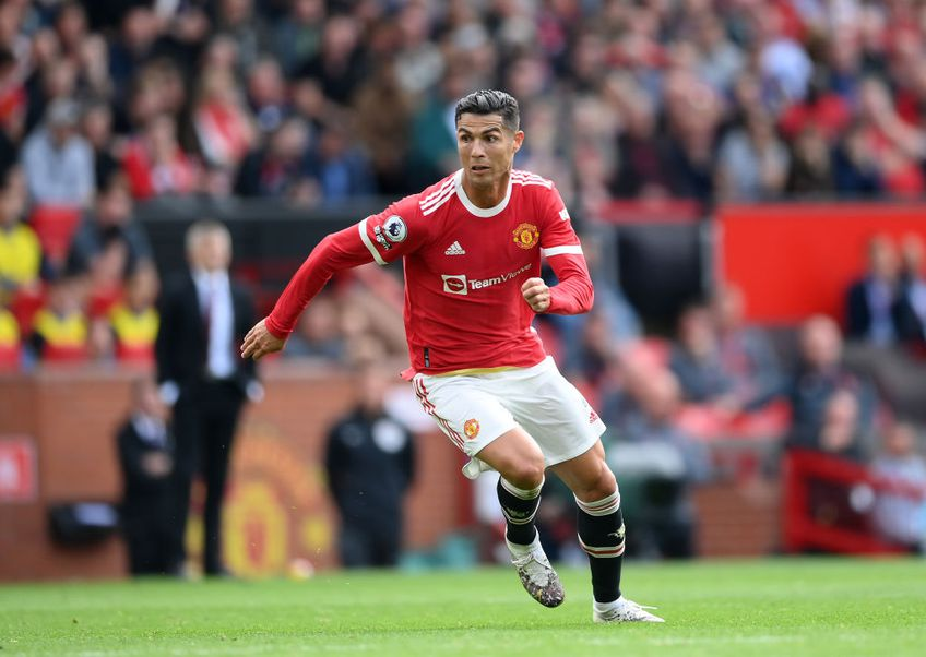 Cristiano Ronaldo este într-o formă fizică excepțională și la vârsta de 36 de ani. Portughezul a fost cel mai rapid jucător al lui Manchester United în victoria cu West Ham, scor 2-1, din Premier League.