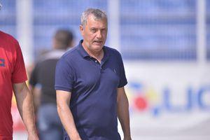 Mircea Rednic se întâlnește cu Nicolae Badea și Iuliu Mureșan » Pe cine a vrut să aducă la Dinamo
