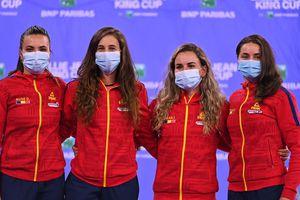 România, înapoi în Grupa Mondială » ITF a luat o decizie fără precedent!