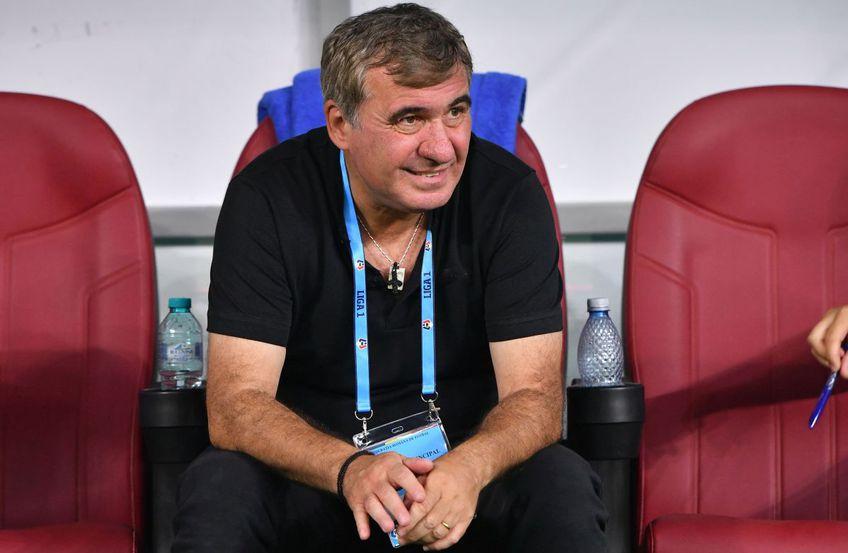 Laszlo Dioszegi, patronul lui Sepsi, recunoaște că echipa sa a mers mai departe în Cupa României după o gafă de arbitraj