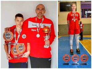 Viitoare vedetă? Un junior de la ACS Transilvania Brașov transferat de Partizan Belgrad