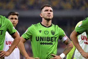 Deian Sorescu nu e mulțumit » Ce problemă a găsit în jocul lui Dinamo