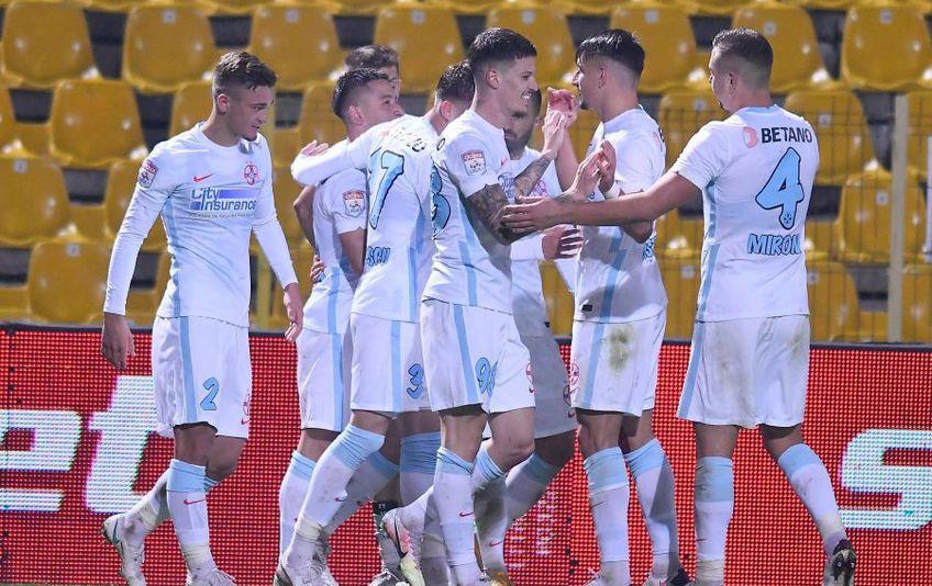 Bogdan Apostu, impresarul lui Sergiu Buș (27 de ani, atacant), a dezvăluit la GSP Live că fotbalistul său i-a cerut finanțatorului Gigi Becali mai multe minute pe teren.