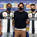 Valentin Mihăilă așteaptă debutul la Parma