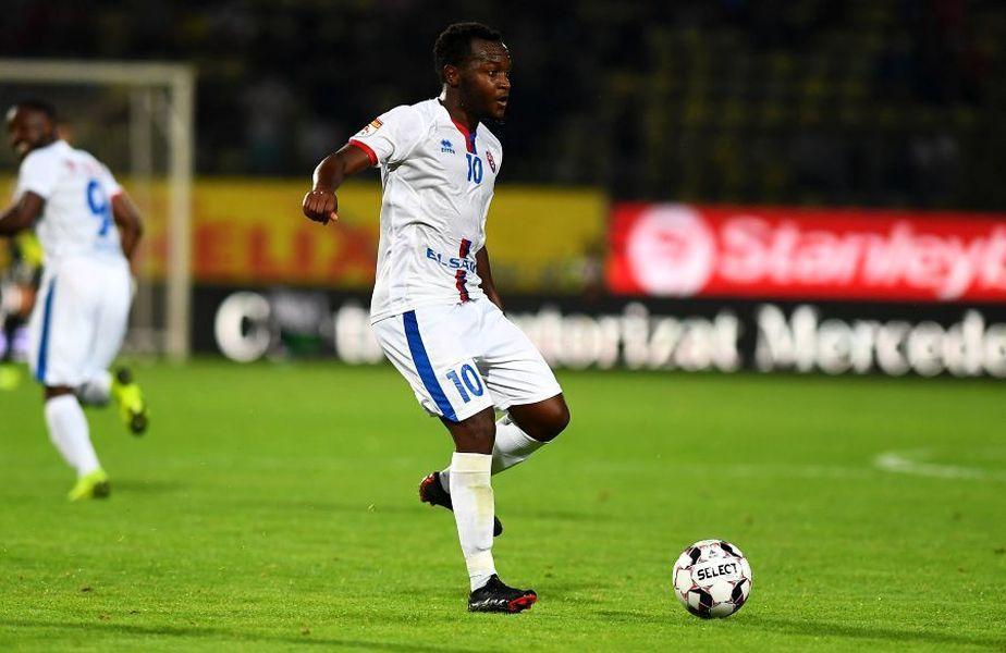 Hervin Ongenda, FC Botoșani