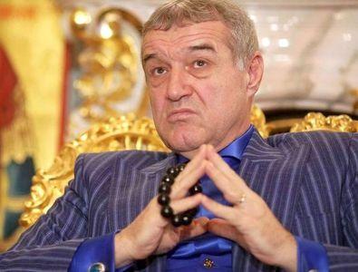 Noi probleme cu legea pentru Gigi Becali? Tribunalul București spune că ar fi trebuit să fie trimis în judecată pentru spălare de banI!