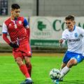 Doar 4 puncte au făcut oltenii în ultimele 4 etape: 0-1 cu Clinceni, 1-0 cu Hermannstadt, 0-1 cu Chindia și 0-0 la Botoșani FOTO sportpictures.eu