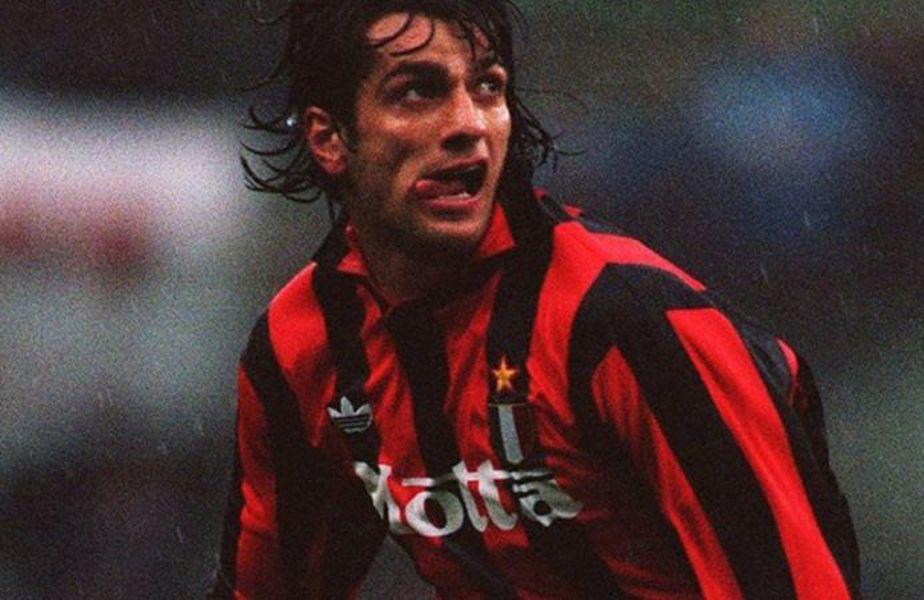 Gianluigi Lentini a devenit, în 1992, cel mai scump fotbalist din lume