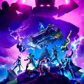 Galactus vine în Fortnite