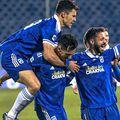 Craiova e pe primul loc în liga secundă