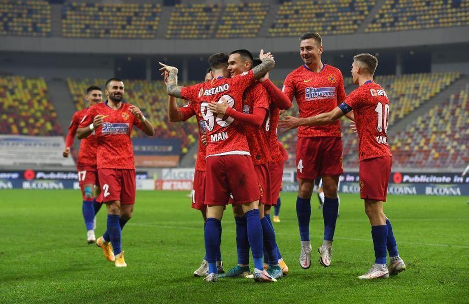 Gabriel Fulga (16 ani) a debutat la FCSB în meciul cu FC Voluntari, scor 2-1, și este al treilea jucător care a ales trupa finanțată de Gigi Becali în detrimentul celor de la CS Universitatea Craiova, după Andrei Vlad și Octavian Popescu.
