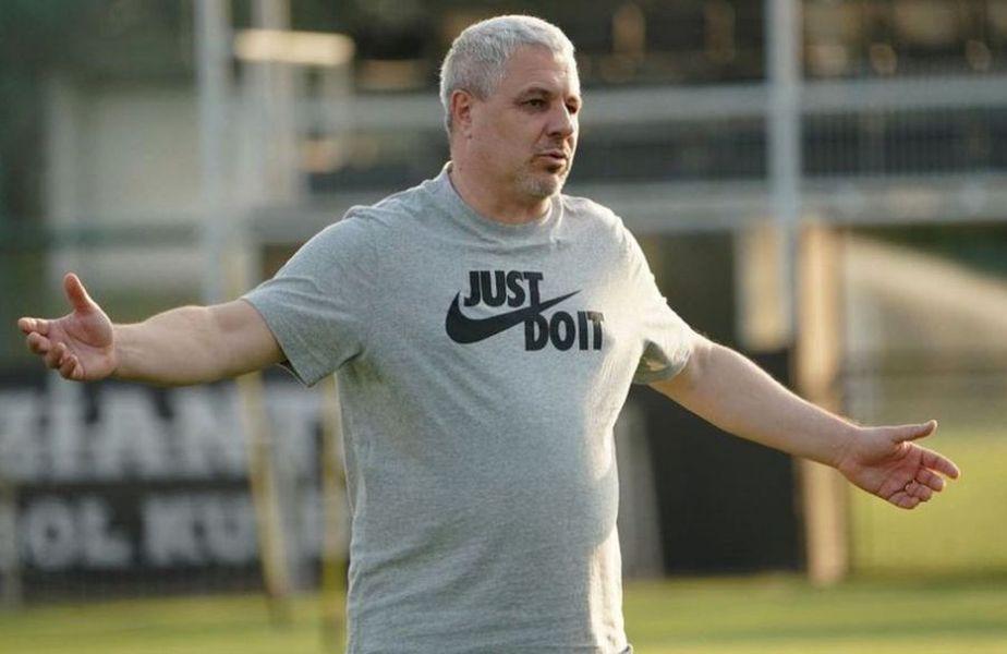 Marius Șumudică, noul antrenor al lui Rizespor
