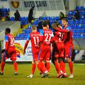 FC Botoșani și Dinamo se întâlnesc astăzi, de la ora 20:00, în etapa cu numărul 18 din Liga 1. Partida poate fi urmărită în format liveTEXT pe GSP.ro și în direct la TV pe Telekom Sport 1, Digi Sport 1 și Look Sport+.