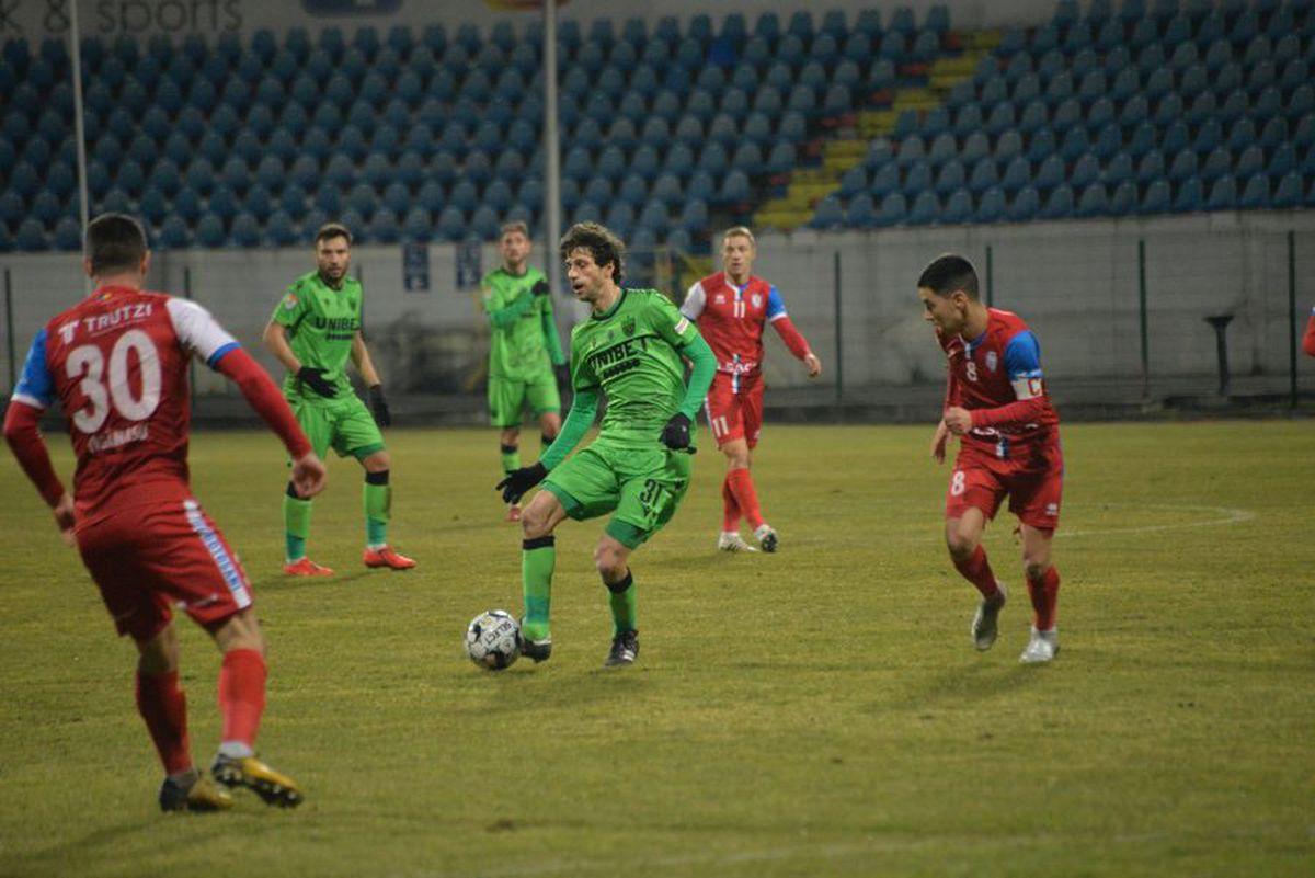 """FC Botoșani - Dinamo 4-0. VIDEO + FOTO """"Câinii"""", demoLAȚI în Moldova » """"Rebelul"""" Keyta a revenit în stil mare! Clasamentul ACUM"""