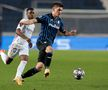 Atalanta - Real Madrid / 24 feb 2024