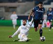 FOTO+VIDEO » Atalanta - Real Madrid 0-1 » Un supergol a decis meciul de la Bergamo!