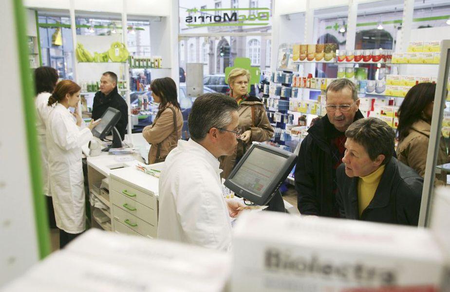 Cristi Munteanu spune că ar fi necesară și închiderea farmaciilor. foto: Guliver/Getty Images
