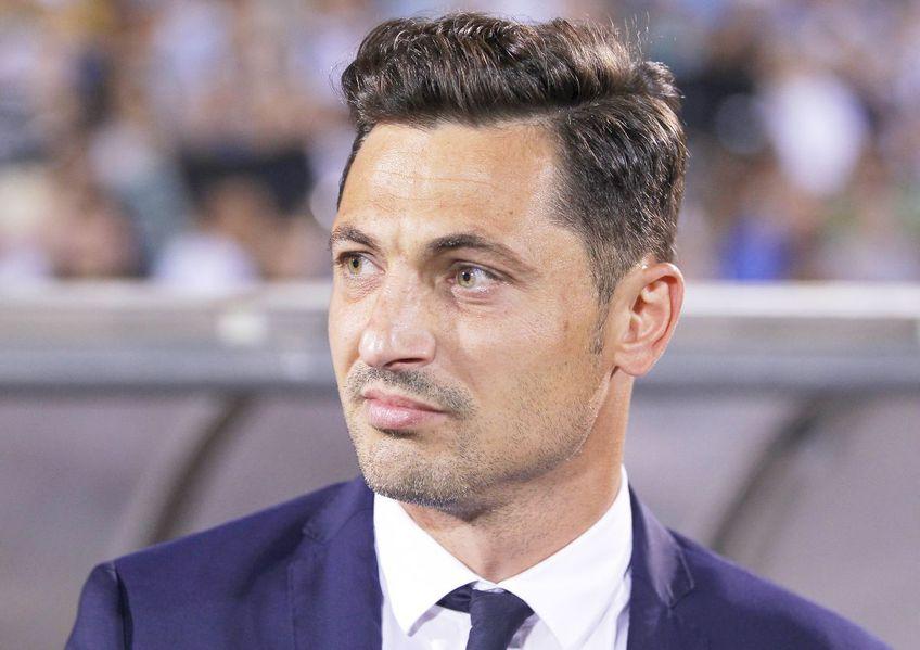 Mirel Rădoi are dileme înainte de primul meci din preliminarii