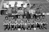 Cum au fost create marile echipe ale anilor '80? » Episodul 2: Steaua, viteziștii Europei - Au stopat blaturile, au apărut rezultatele