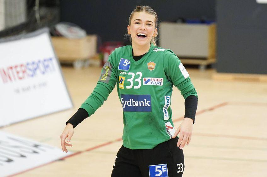 Tess Wester, 27 de ani, portarul naționalei Olandei și campioană mondială în 2019, va juca la CSM București.