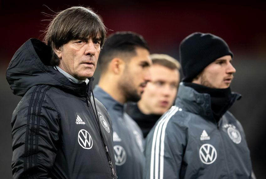 Joachim Low, foto: Guliver/gettyimages