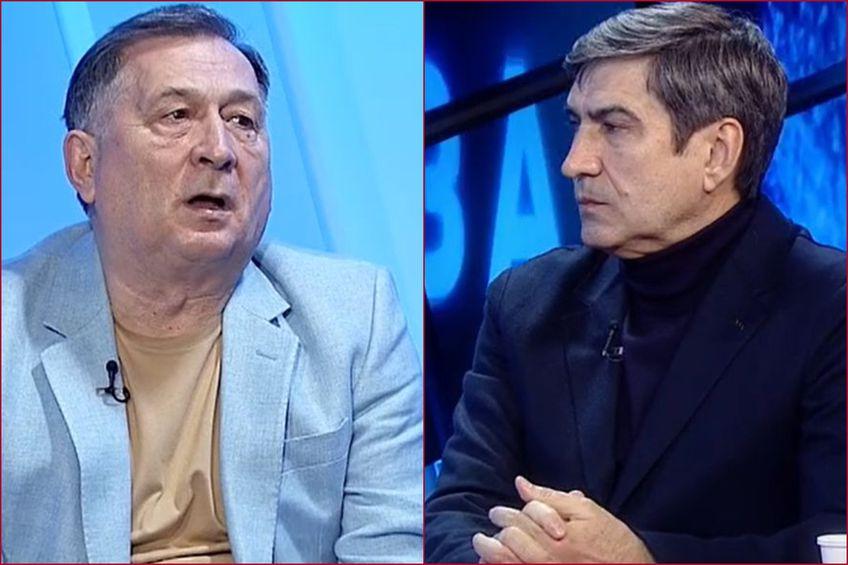 Victor Pițurcă (64 de ani) a dezvăluit că Ion Crăciunescu (70) l-a învățat să joace poker în tinerețe.
