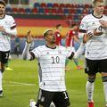 Ungaria U21 - Germania U21, grupe Euro U21 // foto: Guliver/gettyimages