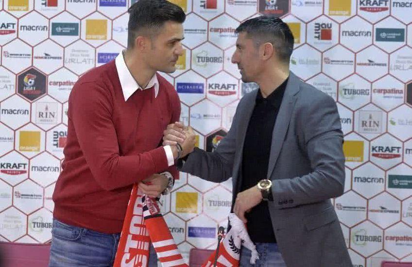 Bratu spune că Dănciulescu ar putea face mai multe pentru Dinamo
