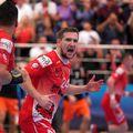 """Dan Savenco, căpitanul lui Dinamo, a fost frustrat de decizia EHF de a-i elimina pe """"dulăi"""" din Liga Campionilor"""