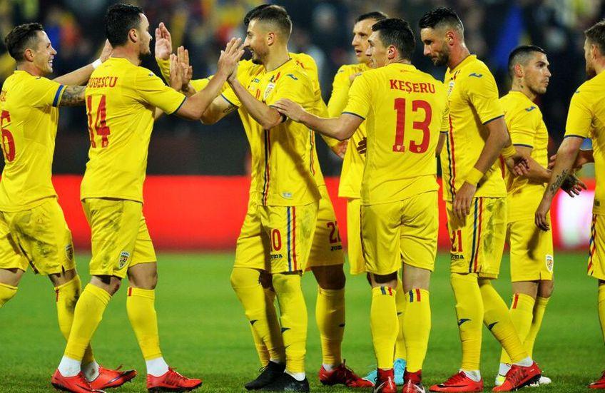 Nicolae Dică, antrenor secund al echipei naționale a  României, a dezvăluit că Mario Camora ar putea fi convocat după obținerea cetățeniei