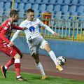 Gaz Metan a învins-o pe Dinamo, scor 4-1 //  Foto: sportpictures.eu