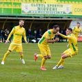 Rapid - CS Mioveni » Play-off Liga 2, runda #5 FOTO CS Mioveni