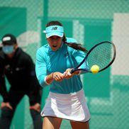 Sorana Cîrstea FOTO: twitter.com/TennisChampIst