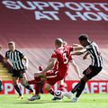 Liverpool - Newcastle 1-1 FOTO Guliver/Gettyimages
