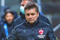 Una caldă, alta rece la Dinamo » Revine un titular, dar Uhrin poate pierde un om de bază