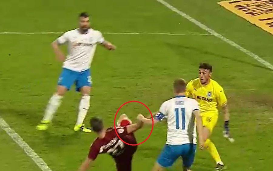 Captură TV @Digi Sport 1