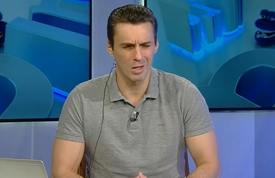 Mircea Badea l-a ironizat pe Ionuț Stroe