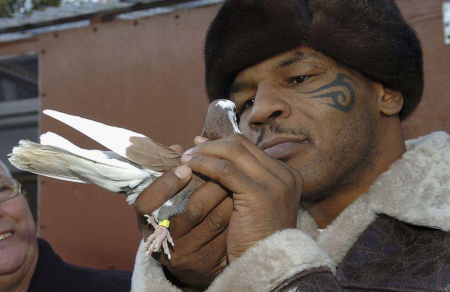 Mike Tyson e gata să revină în ring