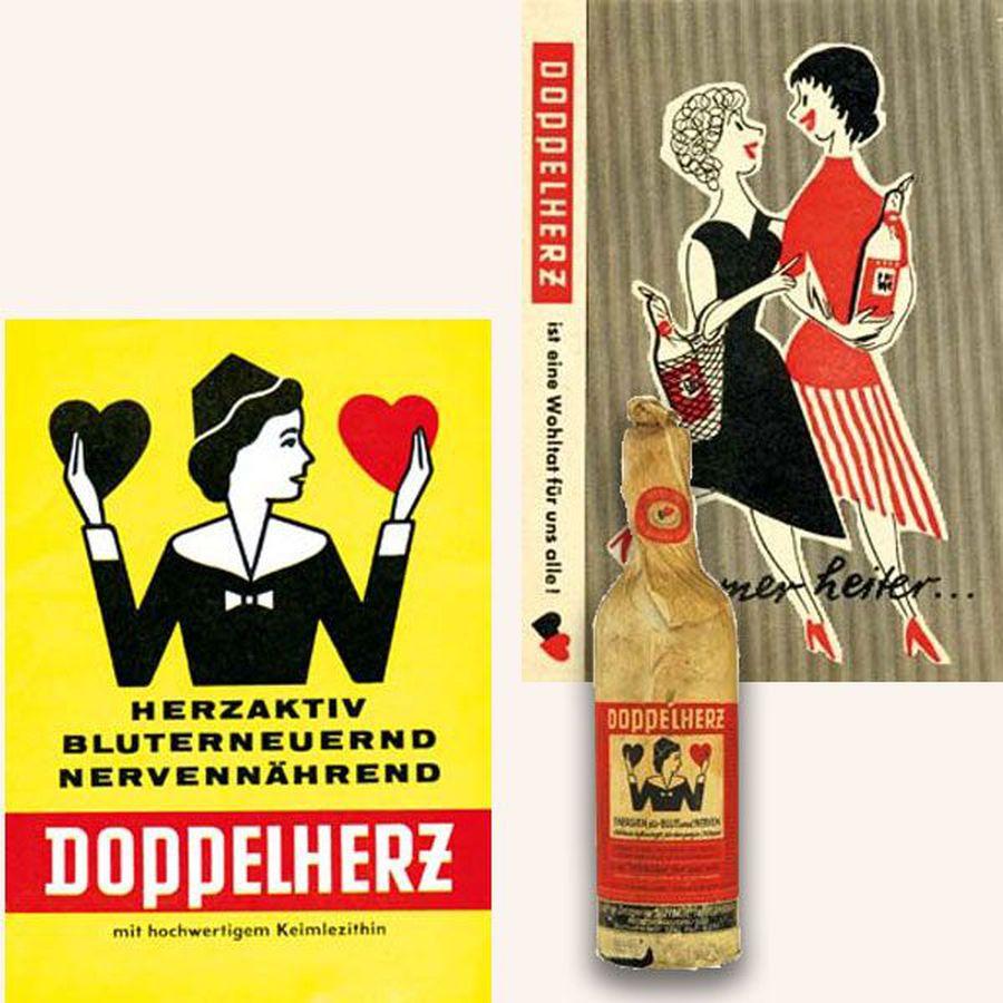 Doppelherz – 100 de ani de tradiție și inovație!