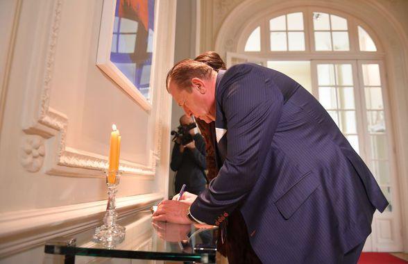 """Helmut Duckadam a acceptat propunerea primarului din Clinceni: """"Aveam nevoie de imagine"""""""