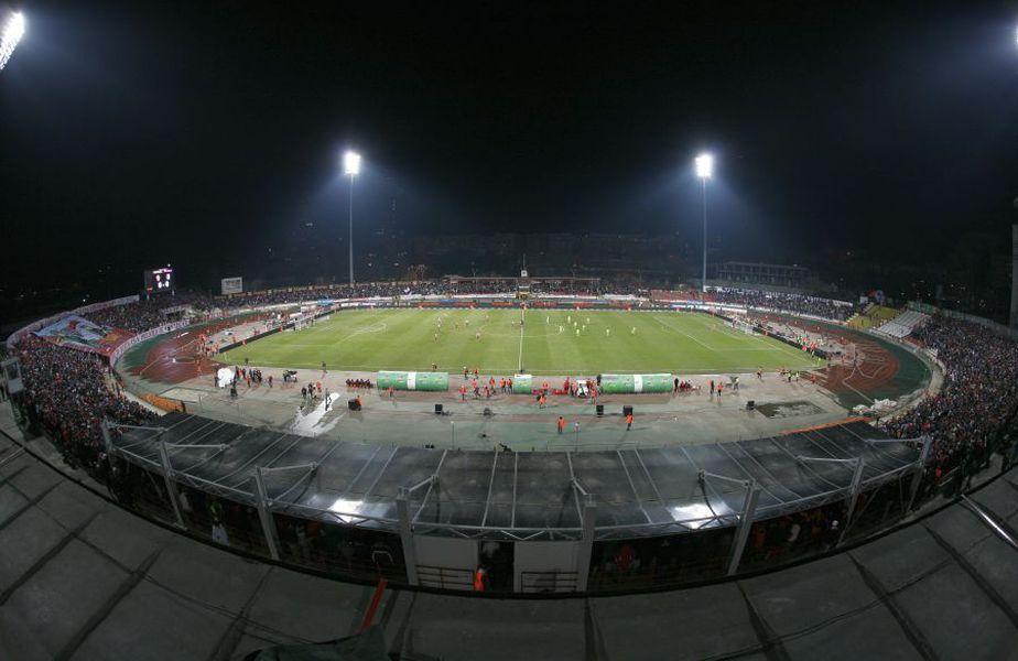 Dinamo joacă din nou acasă, în Ștefan cel Mare, un Derby de România cu FCSB