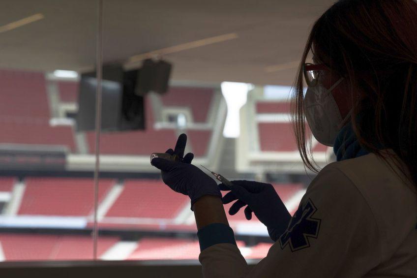 Vaccinarea e importantă și pentru sănătatea fotbaliștilor, și pentru bugetele cluburilor / FOTO: Guliver/Getty Images