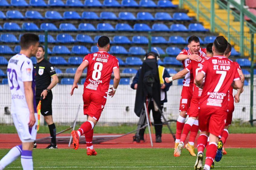 Dinamo va avea în sezonul viitor același echipament