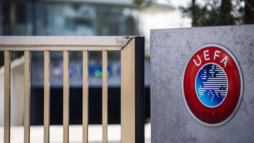 UEFA a decis! Golul din deplasare nu mai contează dublu din sezonul viitor!